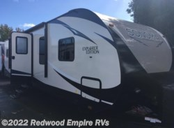 New 2017  Forest River Sonoma Explorer Edition 280RKS by Forest River from Redwood Empire RVs in Ukiah, CA