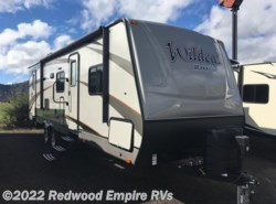 New 2017  Forest River Wildcat Maxx T265BHX by Forest River from Redwood Empire RVs in Ukiah, CA