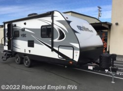 New 2017  Forest River Vibe 222RBS by Forest River from Redwood Empire RVs in Ukiah, CA