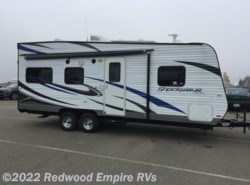 Used 2014  Forest River Shockwave T21FQMX by Forest River from Redwood Empire RVs in Ukiah, CA