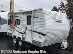 Used 2007  Coachmen  17RD by Coachmen from Redwood Empire RVs in Ukiah, CA