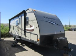 Used 2015  Keystone Passport Ultra Lite Grand Touring 2650BH