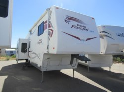 Used 2006 Fleetwood Regal 355RLQS available in Rock Springs, Wyoming