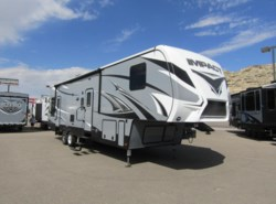 New 2017  Keystone Fuzion Impact 351 by Keystone from First Choice RVs in Rock Springs, WY