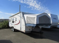 Used 2006  Forest River Rockwood Roo 25RS by Forest River from First Choice RVs in Rock Springs, WY