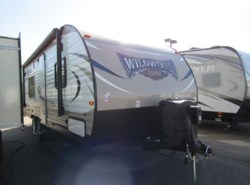New 2017  Forest River Wildwood X-Lite 241QBXL by Forest River from First Choice RVs in Rock Springs, WY