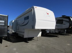 Used 2002  Forest River Cardinal 31TS by Forest River from First Choice RVs in Rock Springs, WY