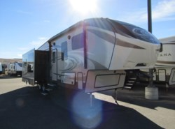 New 2017  Keystone Cougar 336BHS by Keystone from First Choice RVs in Rock Springs, WY