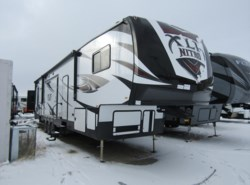 New 2017  Forest River XLR Nitro 42DS5 by Forest River from First Choice RVs in Rock Springs, WY