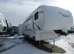 Used 2013  K-Z Durango 1500 D296BH by K-Z from First Choice RVs in Rock Springs, WY