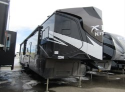 New 2017  Forest River XLR Nitro 38VL5 by Forest River from First Choice RVs in Rock Springs, WY