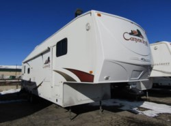 Used 2010  Gulf Stream Canyon Trail 29FRBW by Gulf Stream from First Choice RVs in Rock Springs, WY