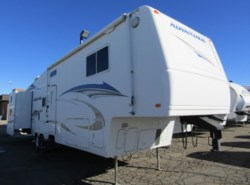 Used 2007  Fleetwood Advantage 345BHTS by Fleetwood from First Choice RVs in Rock Springs, WY