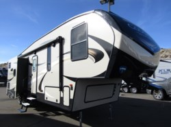 New 2018 Keystone Cougar Half-Ton 32DBH available in Rock Springs, Wyoming