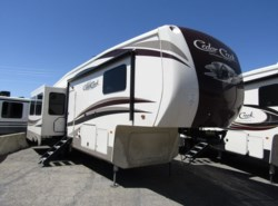 New 2019 Forest River Cedar Creek 34RL2 available in Rock Springs, Wyoming