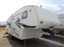 Used 2009 Keystone Cougar XLite 26RLS available in Rock Springs, Wyoming