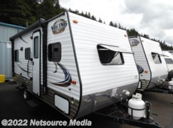 New 2016 Coachmen Viking Ultra-Lite 17RD available in Kelso, Washington