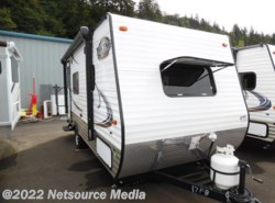 New 2017  Coachmen Viking Ultra-Lite 17FB by Coachmen from U-Neek RV Center in Kelso, WA