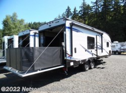 New 2017  Forest River XLR Boost 27QB by Forest River from U-Neek RV Center in Kelso, WA