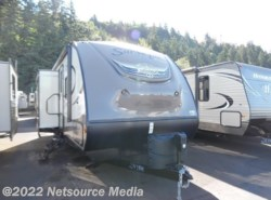 New 2017  Forest River Surveyor Family Coach 247BHDS by Forest River from U-Neek RV Center in Kelso, WA