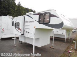 New 2017  Adventurer  80GS by Adventurer from U-Neek RV Center in Kelso, WA