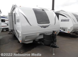New 2017  Lance  Travel Trailers 2155 by Lance from U-Neek RV Center in Kelso, WA