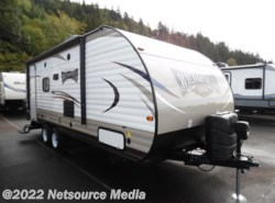 New 2017  Forest River Wildwood X-Lite 232RBXL by Forest River from U-Neek RV Center in Kelso, WA