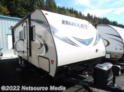 New 2017  Keystone Bullet 210RUDWE by Keystone from U-Neek RV Center in Kelso, WA