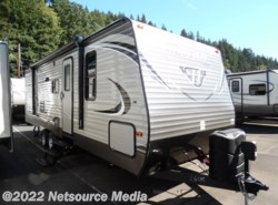 New 2017  Keystone Hideout 26LHSWE by Keystone from U-Neek RV Center in Kelso, WA