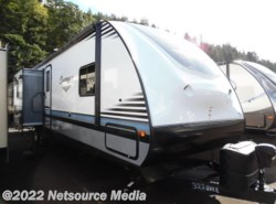 New 2017  Forest River Surveyor Family Coach 322BHLE by Forest River from U-Neek RV Center in Kelso, WA