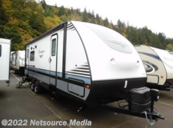 New 2017  Forest River Surveyor Couples Coach 251RKS by Forest River from U-Neek RV Center in Kelso, WA