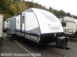 New 2017  Forest River Surveyor Couples Coach 265RLDS by Forest River from U-Neek RV Center in Kelso, WA