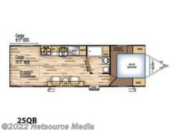 New 2017 Coachmen Adrenaline 25QB available in Kelso, Washington