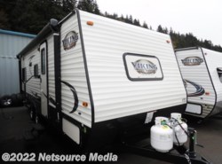 New 2017  Coachmen Viking Ultra-Lite 21RD by Coachmen from U-Neek RV Center in Kelso, WA