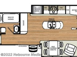 New 2017  Forest River Sandpiper Destination 401FLX by Forest River from U-Neek RV Center in Kelso, WA