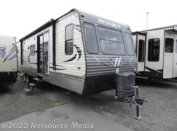 New 2017  Keystone Hideout 38FDDS by Keystone from U-Neek RV Center in Kelso, WA