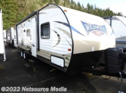 New 2017  Forest River Wildwood X-Lite 273QBXL by Forest River from U-Neek RV Center in Kelso, WA