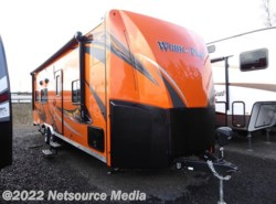 New 2017  Forest River Work and Play FRP Series 25WAB by Forest River from U-Neek RV Center in Kelso, WA