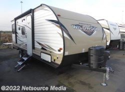 New 2018 Forest River Wildwood X-Lite 207RUXL available in Kelso, Washington