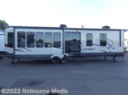 New 2019 Forest River Sandpiper Destination 393RL available in Kelso, Washington