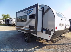 New 2018 Jayco Hummingbird 17RK available in Bowling Green, Kentucky