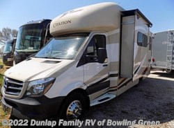Used 2015 Thor Motor Coach Citation Sprinter 24SR available in Bowling Green, Kentucky