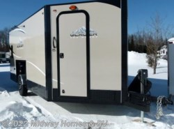 New 2015  Glacier Ice House F163 by Glacier from Midway Homes & RV in Grand Rapids, MN