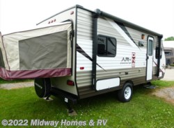 New 2016  Starcraft AR-ONE 18FB by Starcraft from Midway Homes & RV in Grand Rapids, MN