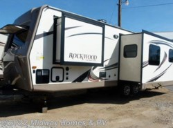 New 2016  Forest River Rockwood Ultra Lite 2604WS by Forest River from Midway Homes & RV in Grand Rapids, MN