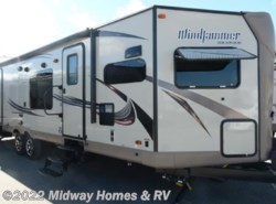 New 2016  Forest River Rockwood Windjammer 3008W by Forest River from Midway Homes & RV in Grand Rapids, MN