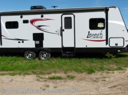 New 2016 Starcraft Launch 24RLS available in Grand Rapids, Minnesota