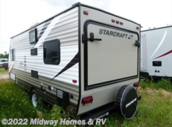 New 2016 Starcraft AR-ONE 18FB available in Grand Rapids, Minnesota