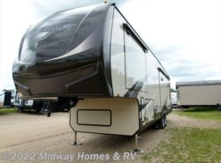 New 2016 Starcraft Solstice 334CKRS available in Grand Rapids, Minnesota