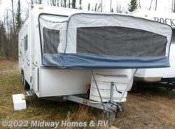 Used 2003  Dutchmen Aerolite C236 by Dutchmen from Midway Homes & RV in Grand Rapids, MN